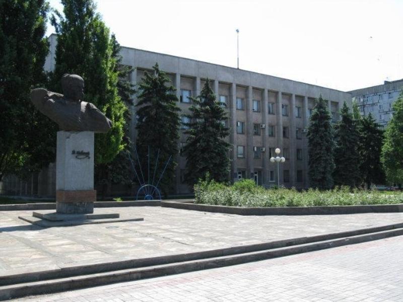 Майно Мотор Січі переходить до комунальної власності Запоріжжя