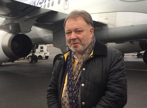 Запорізький журналіст побував на Нормандському саміті та поділився враженнями від організації заходу
