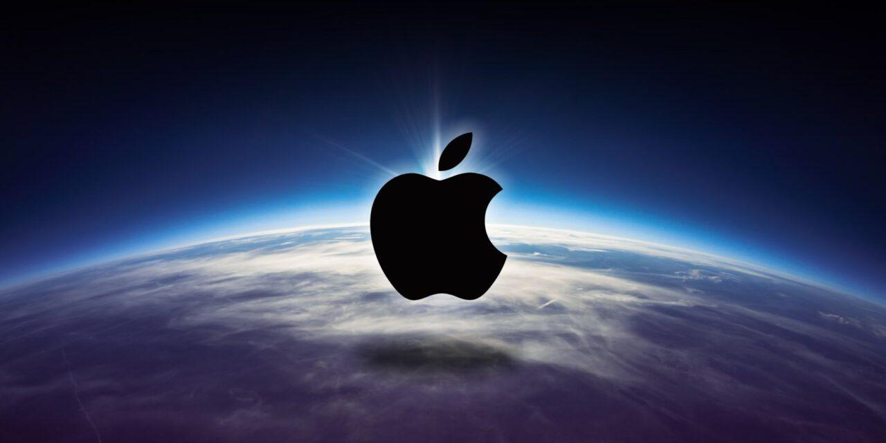 В Україні заговорили про відмову від товарів Apple