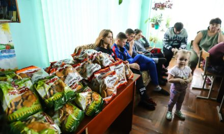 Група компаній «Хлібодар» традиційно привітала діток, які зустрічають свята в лікарнях