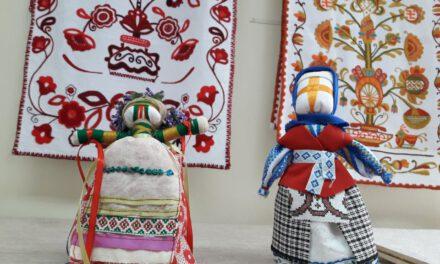 Жителів Запоріжжя запрошують доторкнутися до прадавнього мистецтва вишивки