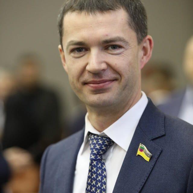 Міська рада Запоріжжя звільнила заступника міського голови й підтримала призначення нового