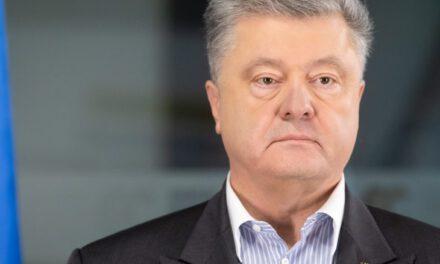 """""""Я прибуду на допит сам, попри те, що ці переслідування – політично вмотивовані"""": Петро Порошенко"""