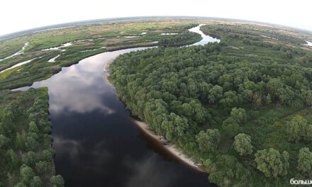 Через Дніпро та Прип'ять планують запустити річкові маршрути