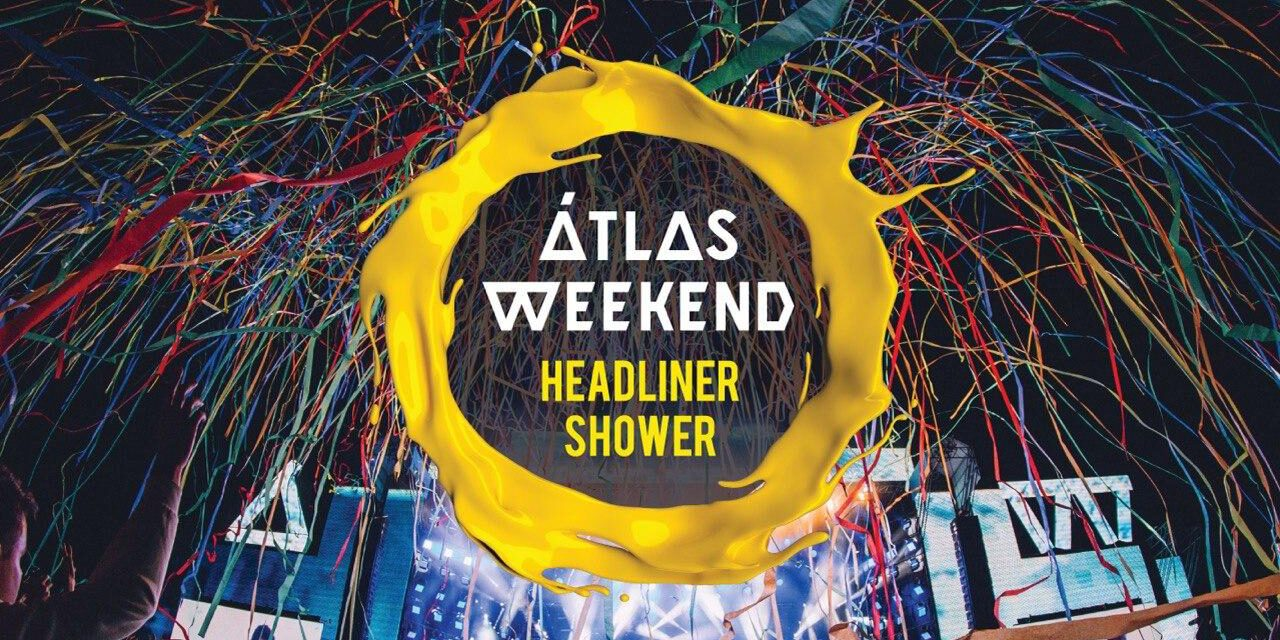 Atlas Weekend 2020: найбільший фестиваль України оголосив перших хедлайнерів