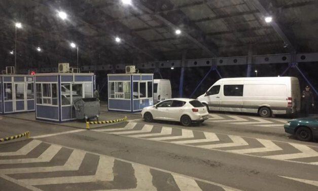 Через коронавірус Україна закриває кордони