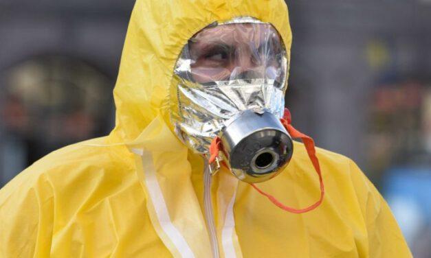 В Україні 7 заражених офіційно, коронавірус вже в Києві