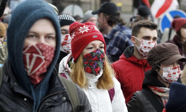 НАНУ прогнозує можливе зараження 22 млн. українців