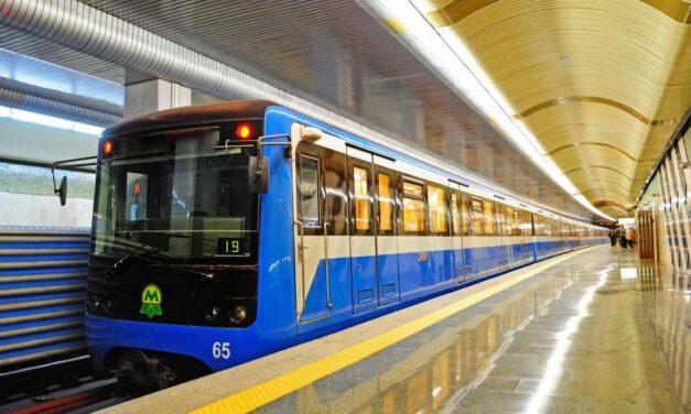 Відмовитися не вдалося: роботу метрополітену планують відновити