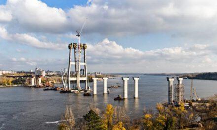 В оптимізованому бюджеті уряду прибрали фінансування мостів