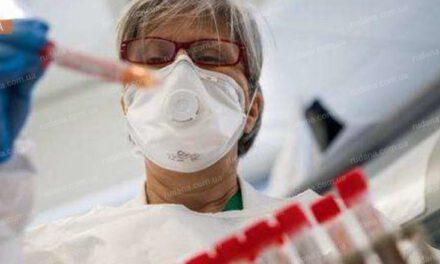 Кількість заражених COVID-19 в Україні наближається до  пів сотні