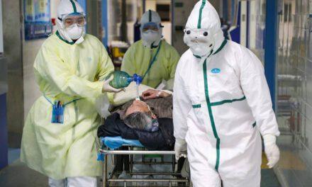 В Італії пропонують дозволити зараженим коронавірусом людям померти