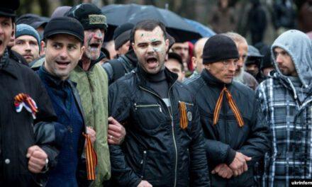 """У Запоріжжі сьогодні відзначають день, коли яйця і поборошно прогнали """"русскую весну"""""""