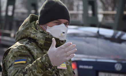 Коронавірус вже і в ЗСУ – 140 осіб відправили в ізоляцію