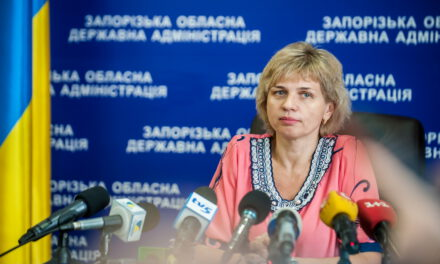 Начальниця департаменту охорони здоров'я прокоментувала стан свого здоров'я