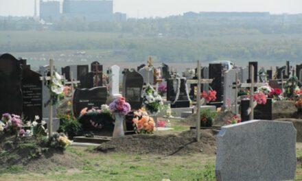 Стало відомо чи буде доступ до кладовищ на поминальні дні в Запоріжжі