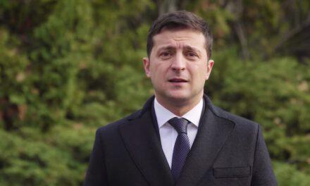 Зеленський пригрозив меру Запоріжжя СБУ