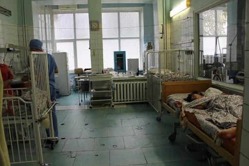 В Запорізькій ОДА відмовилися зосередити всі кошти для порятунку медицини регіону