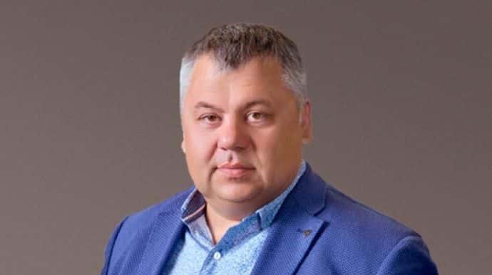 Голова Запорізької ОДА Віталій Боговін розповів хто має піти з посади
