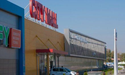 Відвідувачів торгового центру в Запоріжжі евакуюють – відео