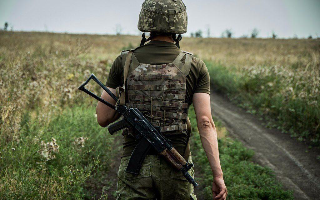 На Донбасі внаслідок обстрілів маємо втрати