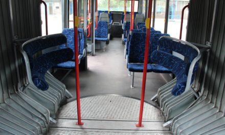 У Запоріжжі на маршрут вийде тролейбус бельгійського виробництва з кондиціонером