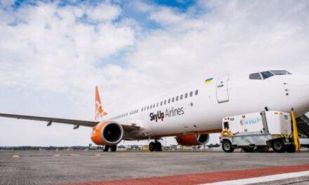 У компанії SkyUp повідомили про відновлення перельотів, із Запоріжжя до Києва уже в продажі – розклад рексів