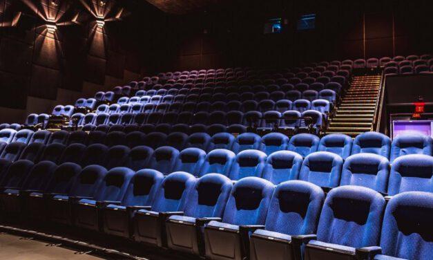 Після закінчення карантину очікують спад попиту на кінотеатри