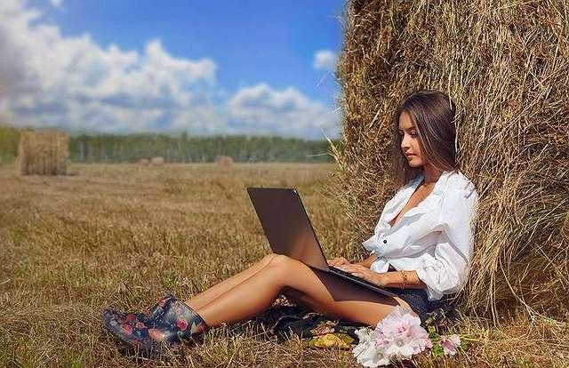 У селах Запорізької області з'являється швидкісний інтернет