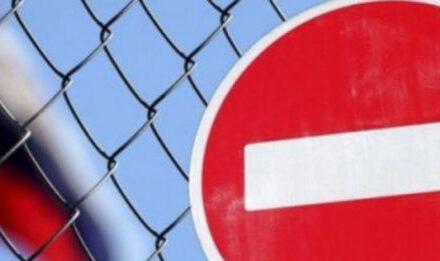 Інвестицій в Крим не буде, як мінімум ще рік – ЄС продовжив санкції проти Росії