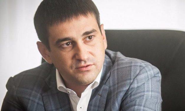 ЗМІ повідомляють про затримання екскерівника поліції Запорізької області