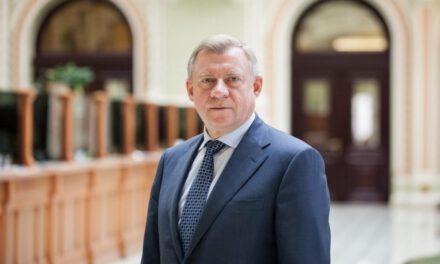 Голова Нацбанку заявив про системний тиск та написав заяву на звільнення