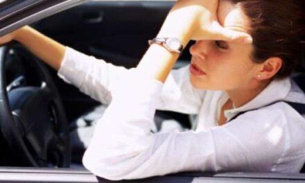 Від сьогодні каратимуть також водіїв, які відмовляються пройти обстеження