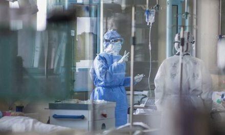 За минулу добу від коронавірусної хвороби померло 27 осіб