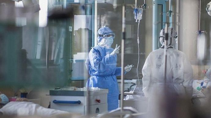 COVID-19: в Україні знову зафіксували збільшення кількості нових випадків