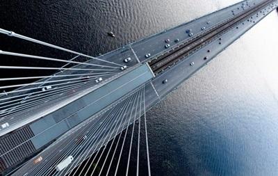 У Києві обмежать рух по одному з мостів щонайменше на 2 місяці – деталі