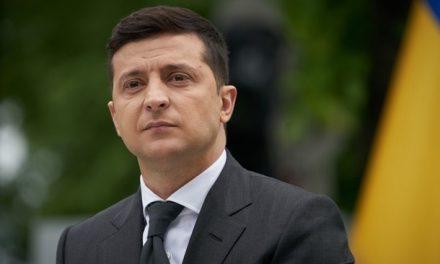 У 2019 році Зеленський приховав операції з понад 5 мільйонами гривень