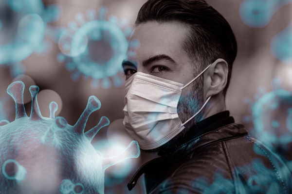 В уряді лякають штрафами за відсутність захисної маски та називають суми