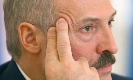 Лукашенка назвали персоною нон грата у ЄС та закликали Путіна не втручатися