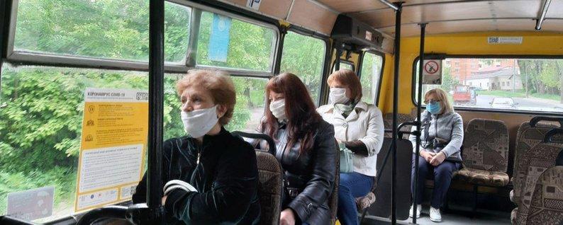 Міська рада у Запоріжжі змінила умови перевезення пільговиків