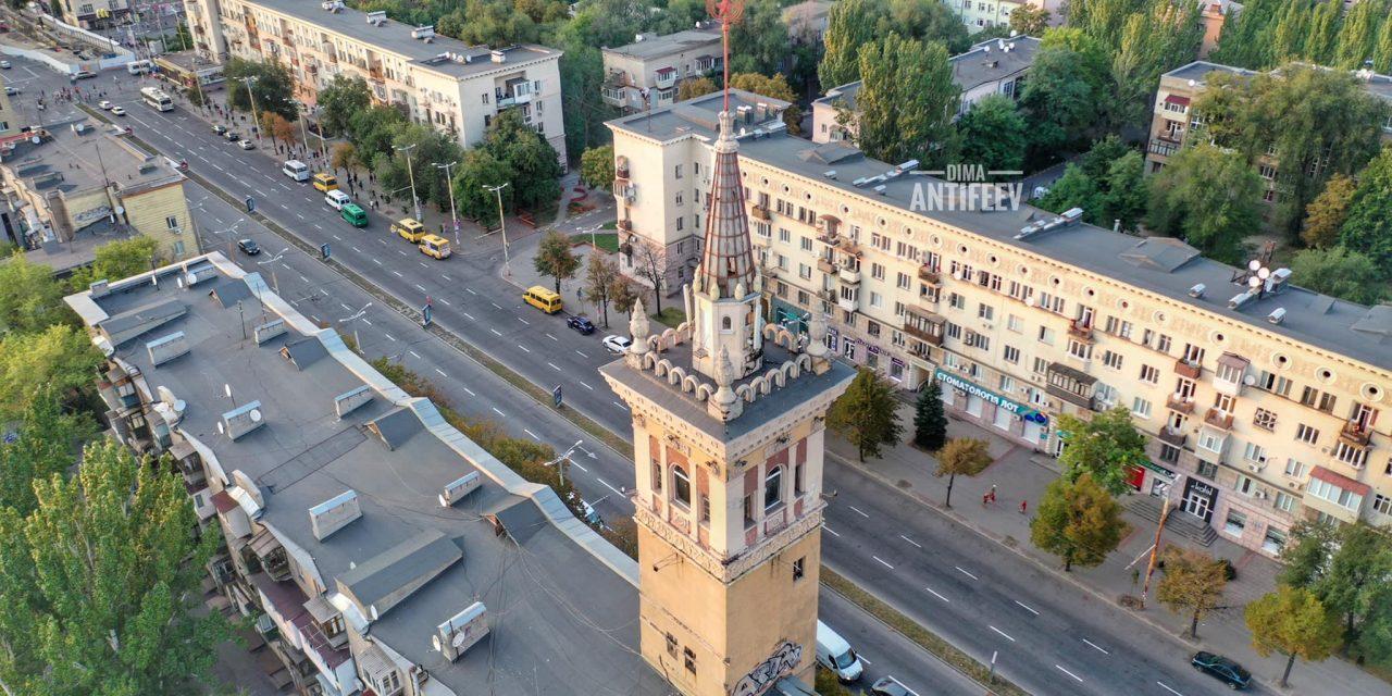 Мешканців Запоріжжя закликають долучитися до порятунку історичної пам'ятки