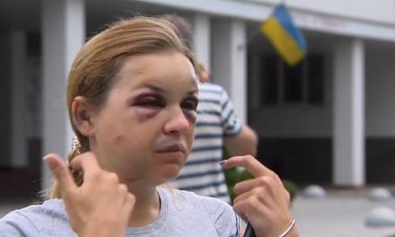 Укрзалізниця відреагувала на побиття та спроби зґвалтування жінки, яка їхала із Запоріжжя