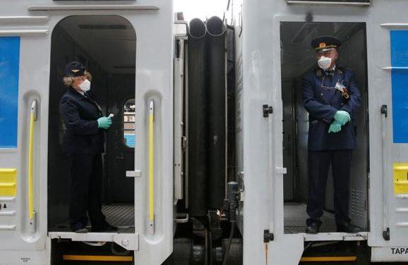 """Лещенко заявив про розшук людини, яка """"кришує"""" проїзд без квитків"""