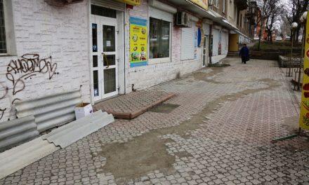 Мешканці Запоріжжя збирають підписи під ініціативою реконструкції