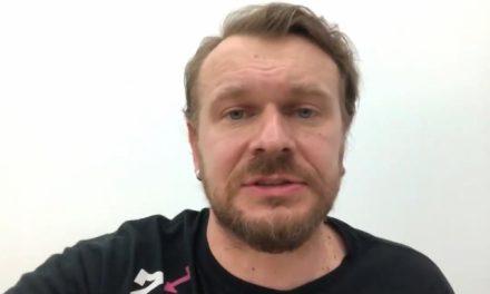 """""""Дякую, дуже дякую"""" – Положинський відповів Зеленському через відеозвернення"""