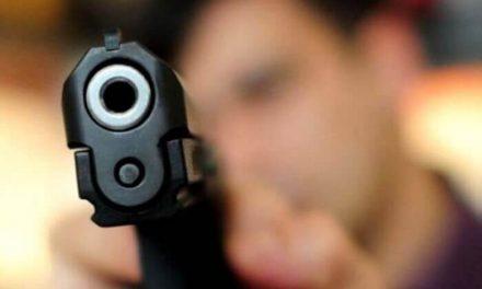 У Запоріжжі, в людному місці розстріляли чоловіка – відео