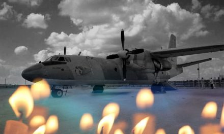 Двигун Ан-26Ш перепрацював 589 годин, спеціалісти запорізького заводу продовжили його експлуатацію без ремонту