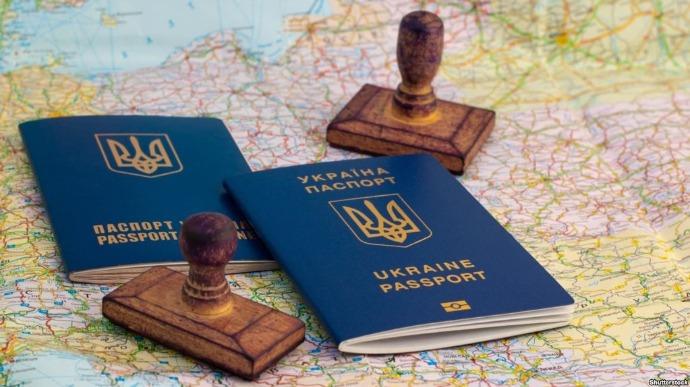 У Європардаменті попередили про можливість скасування для українців безвізу