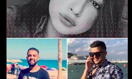 Молоді та красиві: з'явилися світлини студентів, які загинули в Запоріжжі на Набережній