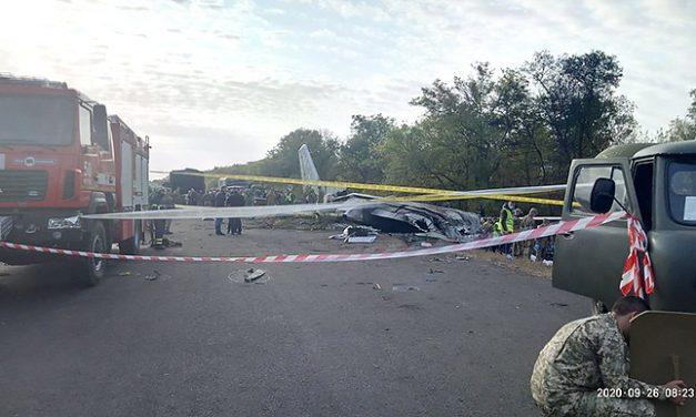 На борту військового літака був син штурмана ІЛ-76, який збили терористи